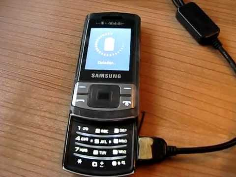 SRS: Samsung C3050 Direct unlock (remove Simlock)