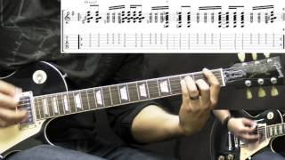 Stone Temple Pilots - Plush - Alternative Rock Guitar Lesson (w/Tabs)
