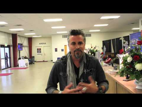 richard rawlings at barrett jackson from the craftsman. Black Bedroom Furniture Sets. Home Design Ideas