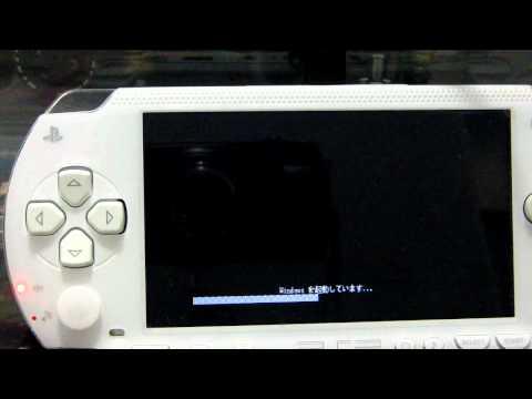 【Bochs】Windows2000 on PSP