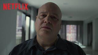 『Marvel デアデビル』シーズン3 - フィスクの帰還 - Netflix [HD]