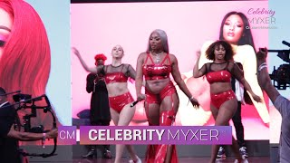 Megan Thee Stallion Realer & Freak Nasty Live Performance