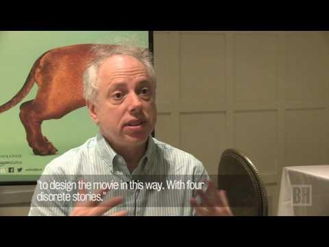 Todd Solondz on Wiener Dog