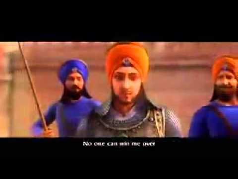 Char sahib jade