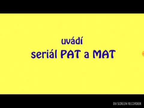 Pat A Mat - Velikonoční Vajíčko CZ DABING