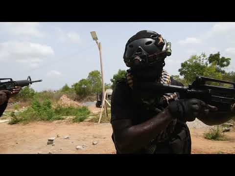 Special Forces of Ghana, Denmark, Netherlands and Poland - US navy   Military News 2021