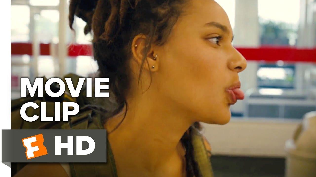 American Honey Movie CLIP - Rihanna (2016) - Sasha Lane Movie - YouTube