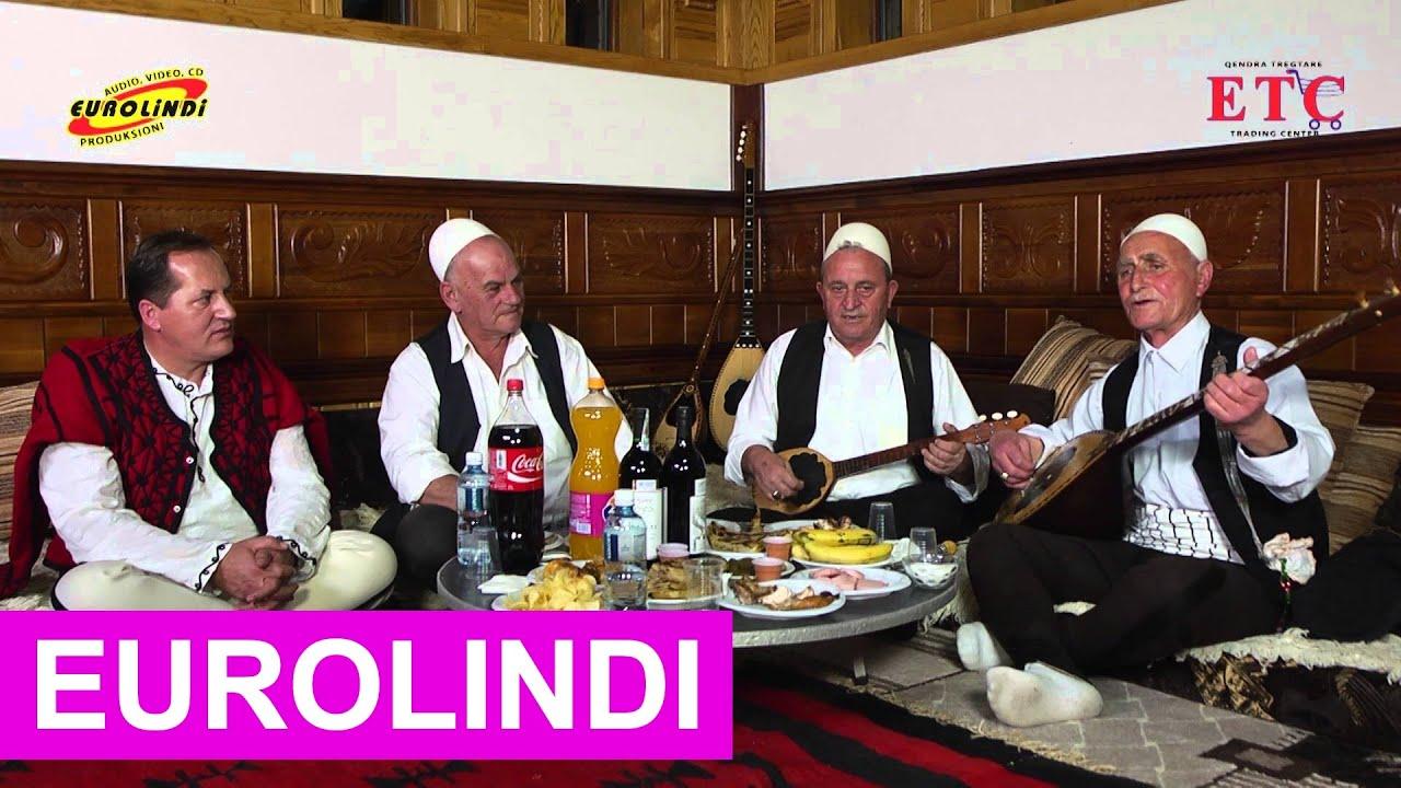 Ali Krasniqi - Iftita moj lulja  e allit  ( Eurolindi & Etc) Gezuar 2016