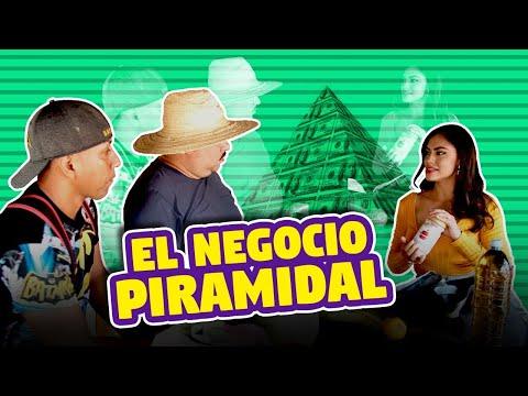 Agapito Díaz Y El Negocio Piramidal Multinivel Ft Karly Fornos