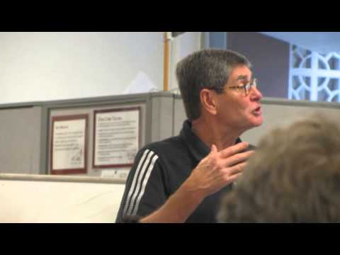 Jim Ryun: Goal Setting & Development - Advice for Coaches & Middle Distance Runners