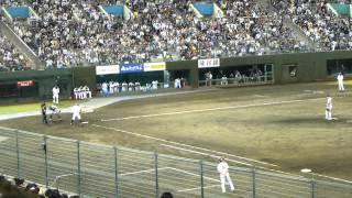 パシフィック・リーグ公式戦 埼玉西武ライオンズ 対 オリックスバファロ...
