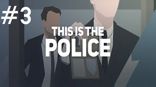 This is The Police (03)  —  Fry