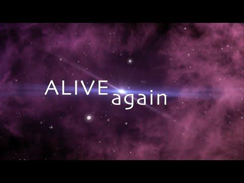 Alive Again w/ Lyrics (Matt Maher)