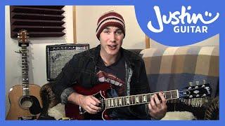 Triad Chords Grip - Easy Guitar Chords - Stage 5 Guitar Lesson [IM-151] thumbnail