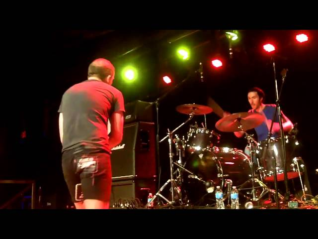 Eddie Brock - Last Show @ MDF 2013 - 5/25/2013