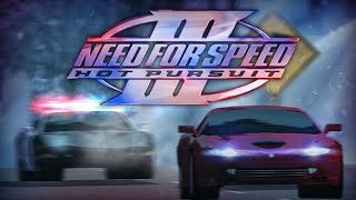 NEED FOR SPEED 3 HOT PURSUIT │ Windows 10 64-Bit │ (1080p 60FPS)