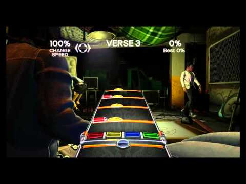 Avenged Sevenfold - Bat Country - Drumless