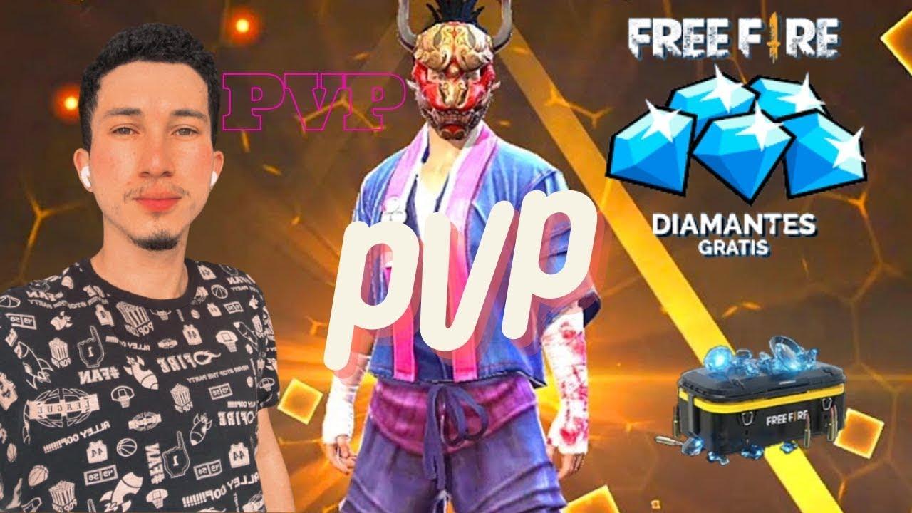EN VIVO🔴SORTEO DE DIAMANTES, Inviten PVP  // free fire