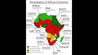Africa a World of Interconnectedness