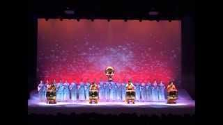 《镜水月》Mirror.Moon by NUS Chinese Dance (NUS Arts Festival 2013)
