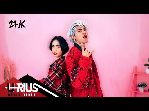 U-RIUS - เอาไปเลย (Ao Pai Loei) [ Official Music Video ]