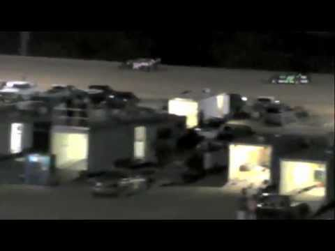 Super Street Race 6-4-11 Dublin Motor Speedway
