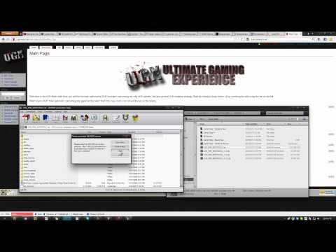 UGX-Mods Tuts - Installing Modtools (and Patching CoDWaW)