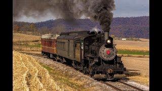 Everett Railroad 11 Lerro Charter