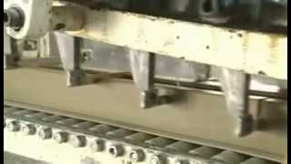 Soap factory