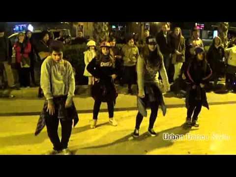 Urban Dance Stylo – Hip Hop (Torrent – Chocolate's Crew)