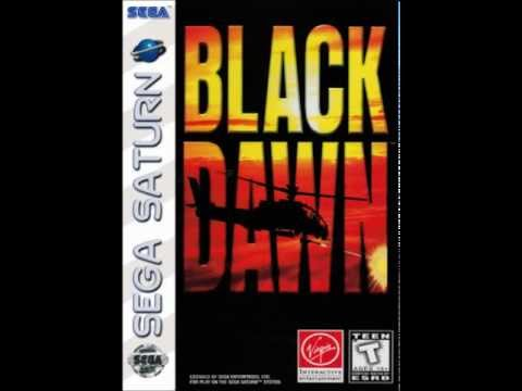 Action Theme - Black Dawn Music Extended