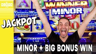🌩️ Jackpot THUNDER CASH 💰 BONUS @ Everything Vegas ✪ BCSlots (S. 24 • Ep. 4)
