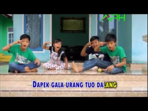 Madon. Padla .Amaik & Ayu - URANG TUO DALANG - Official Music Video - APH Anima Production House