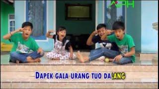 URANG TUO DALANG ~ BAKATUMUIK GROUP ~ Official Video Music APH Management