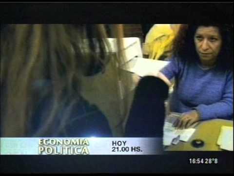 C5N - PROGRAMACION: PROMO ECONOMIA POLITICA