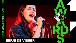 Eefje de Visser live met o.a. 'De Parade' en 'Oh' | 3FM Awards 2020 | NPO 3FM