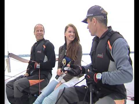 Suvitaja TV3 Laupäev, 8. august 2009 Toomas Tõniste ja Eda Ines Etti