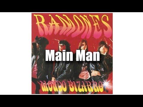 Ramones - Main Man (Subtitulado en Español) mp3