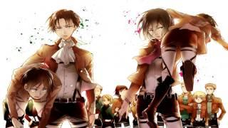 SNK Op. Guren no Yumiya -KiyoteruCover-