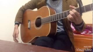 Vợ người ta- cover guitar full