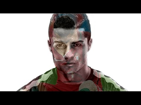 Cristiano Ronaldo vs Coldplay - Hymn For The Weekend [Remix]