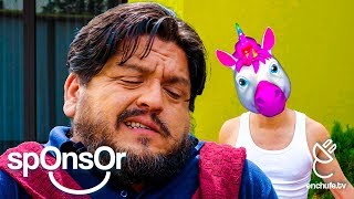 spOnsOr: ME GUSTA Reloaded