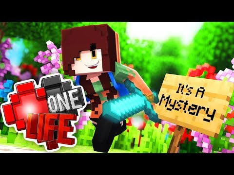 SOMEONE LEFT A MYSTERIOUS QUEST | One Life...