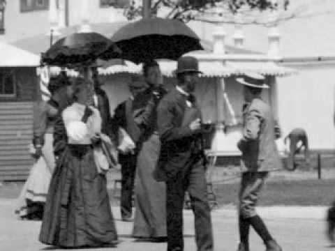 H H Holmes America S First Serial Killer Film Clip Youtube
