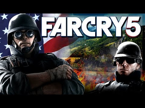 Operation: Hope County - Far Cry 5