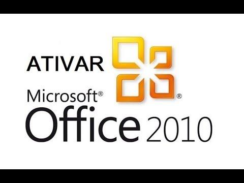 Como Ativar O Office 2010 Definitivo 2019