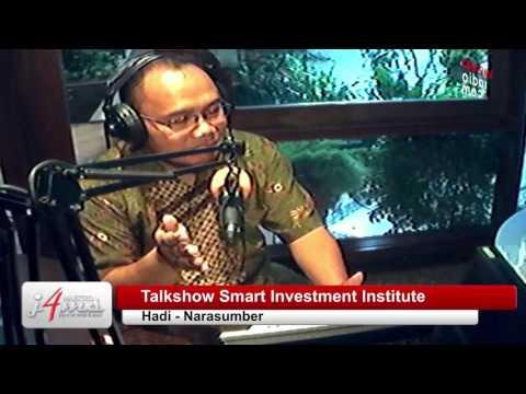 TALKSHOW J4MS   SMART INVESTMENT INSTITUTE   19 Mei 2017