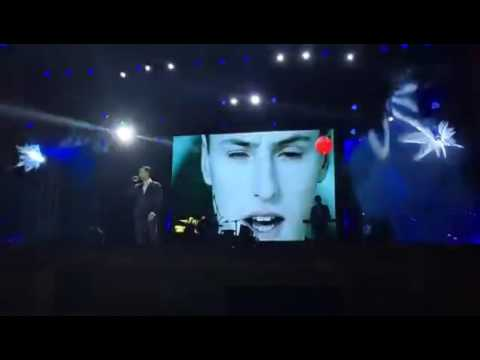 """VITAS_The Star_Guangzhou_October 30_2016_""""Come Just For You""""_ China Tour 2016"""
