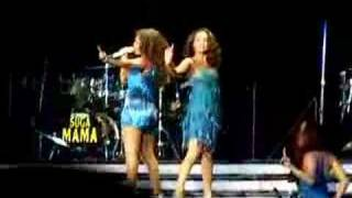 "Beyonce Experience/Mandalay Bay/Las Vegas ""Beautiful Liar"""