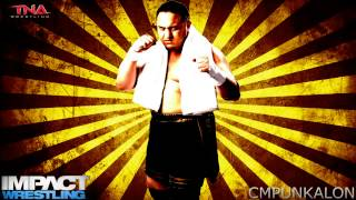 TNA   Samoa Joe 3rd TNA Theme Song     Nation Of Violence  Best Quality + Download Link